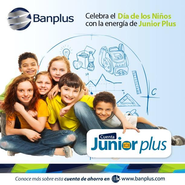 Diego Ricol - Banplus Impulsa el ahorro desde la infancia