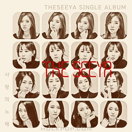 THE SEEYA – Crazy Love – Single (ITUNES PLUS AAC M4A)