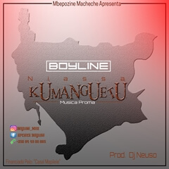 BoyLine - Khumanguetu