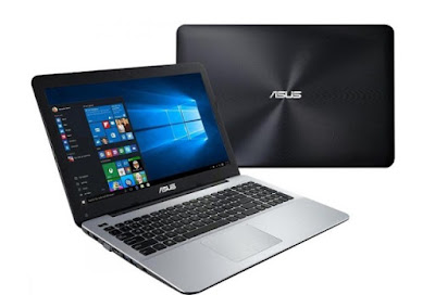 Laptop gaming Asus X555UJ
