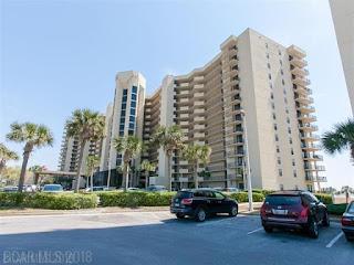 Bayshore Towers, Tidewater, Phoenix VI Condominiums For Sale, Orange Beach Alabama