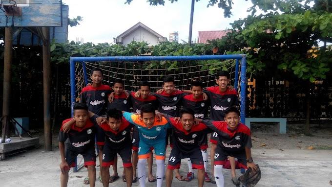 SMK Labor siapkan serdadu untuk bertarung di Pekanbaru Arena Futsal Riau Series