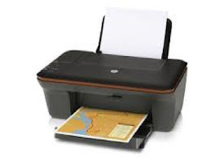 Image HP Deskjet 2050A J510h Printer