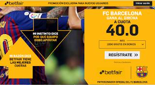 betfair supercuota Barcelona gana Girona 27 enero 2019