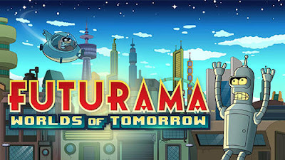 Futurama: Worlds of Tomorrow (MOD, Free Store) APK Download