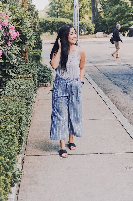 Jadoregrace.com // The Only Linen Pants I'll Wear This Summer