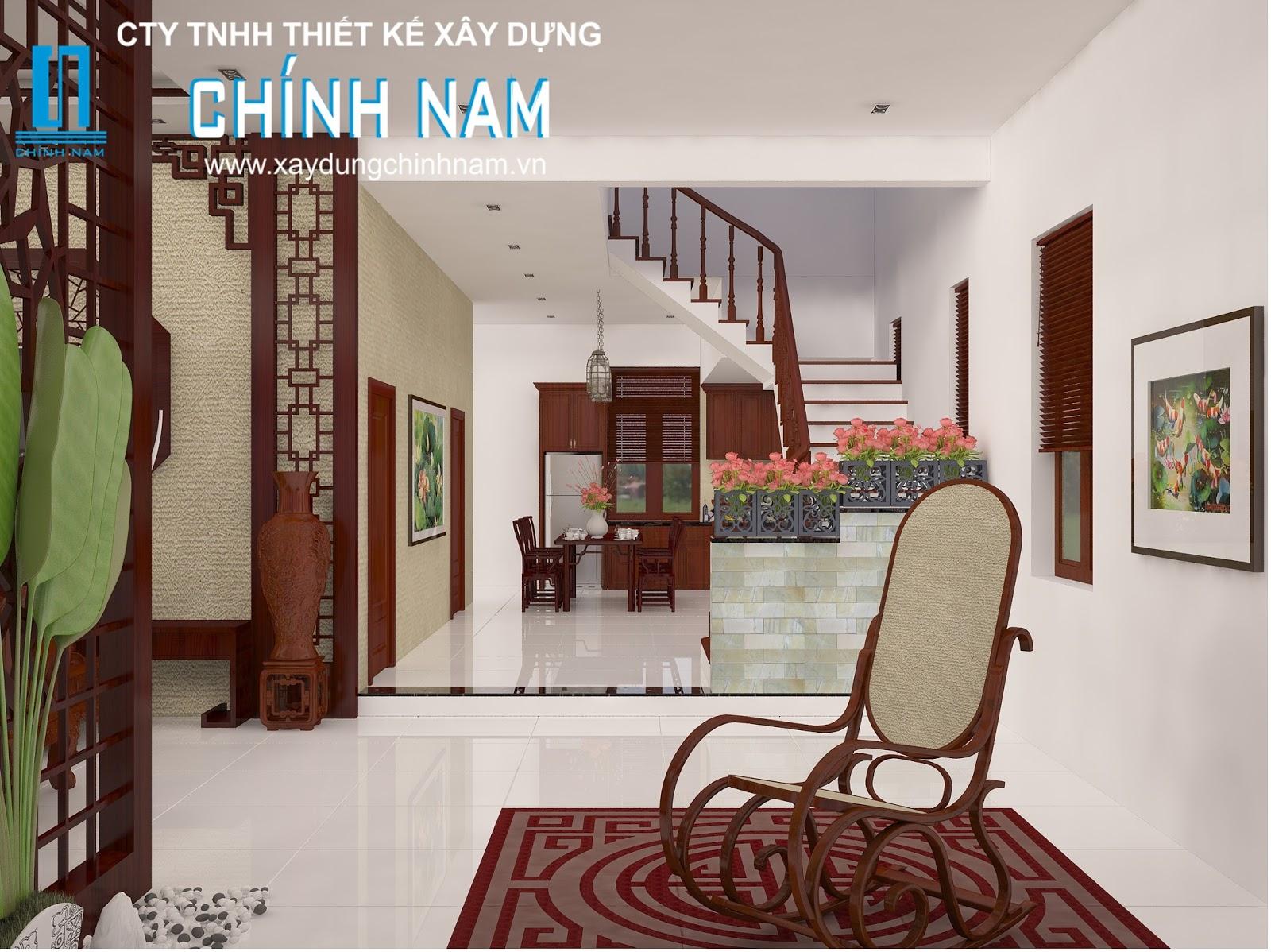 Thiết kế nội thất ở Đồng Nai