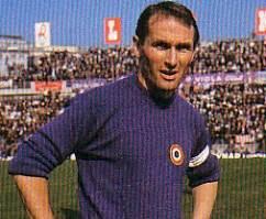 Top Skor Liga Italia Sepanjang Masa Kurt Hamrin