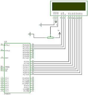 8051 MicroController Basic ~ ESCNIT