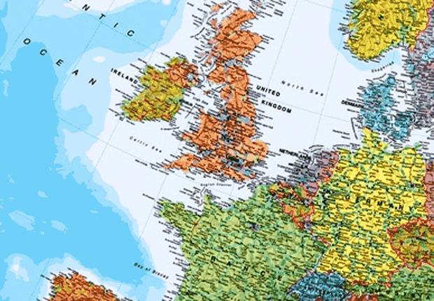 letak astronomis, geografis dan geologis belanda