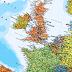 Letak Astronomis, Geografis dan Geologis Negara Belanda serta Keuntungannya
