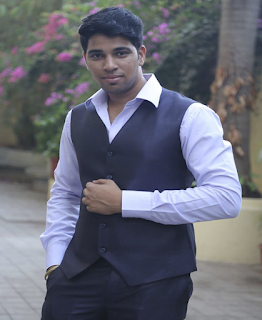 Pranab Bhosale
