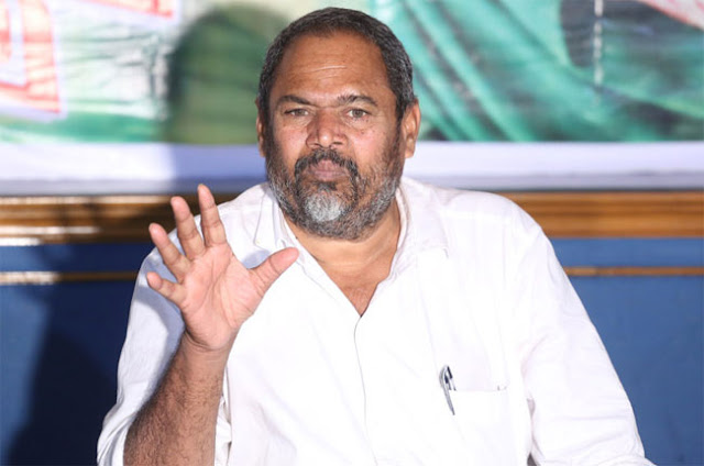 R Narayana Murthy Sensational Comments On Power Star
