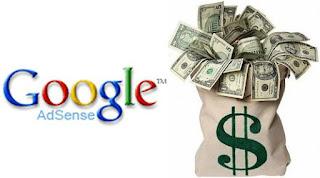 Belajar Cara Mendapatkan Uang dari Google Adsense