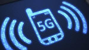 la tecnologia 5G ayuda a mejorar la velocidad,y mejores avances en las conexiones