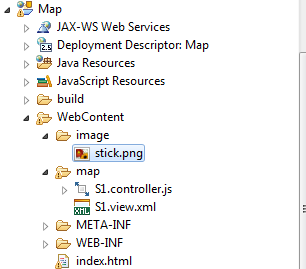 SAPUI5/SAP FIORI snippets and information: Google Map with SAPUI5