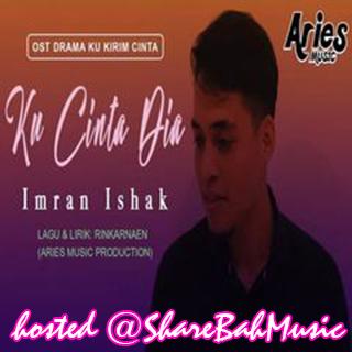Imran Ishak - Ku Cinta Dia MP3