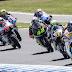 Moto3: Lesión para Rodrigo tras una caída en Australia