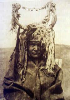 The fairytale horrors of Soviet shamanism