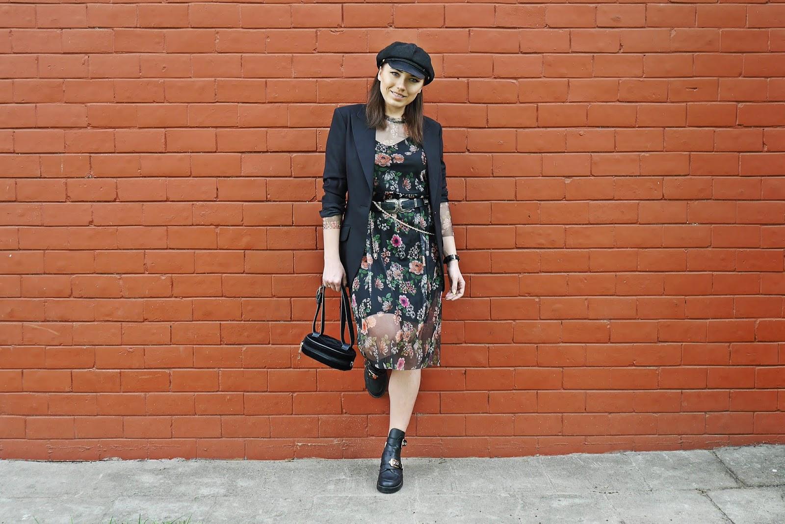 blog modowy puławy blogerka modowa karyn