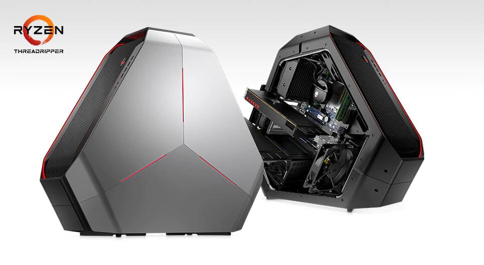 Foto pelengkap artikel Prosesor AMD Ryzen Threadripper Generasi Kedua 2970WX dan 2920X