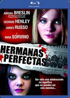 Hermanas Perfectas (2014) DVDRip Latino