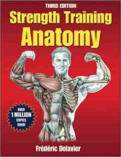 Strength Training Anatomy, 3rd Edition by Frederic Delavier