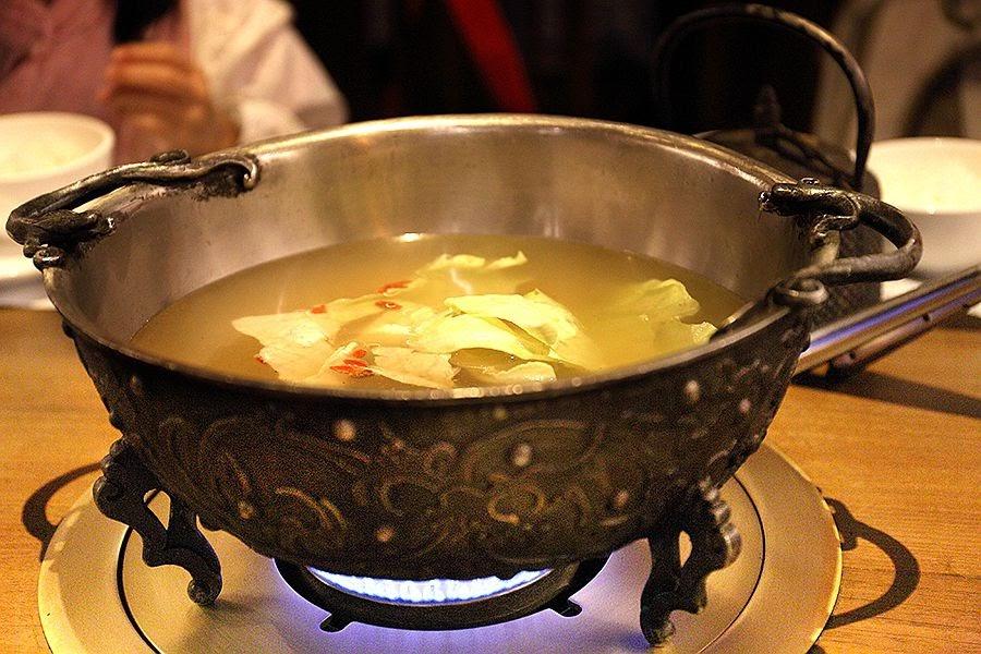草屯火鍋-鼎唐風餐廳