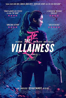 Download Film The Villainess (2017) Subtitle Indonesia