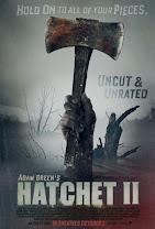 Hatchet II<br><span class='font12 dBlock'><i>(Hatchet II (Hatchet 2))</i></span>