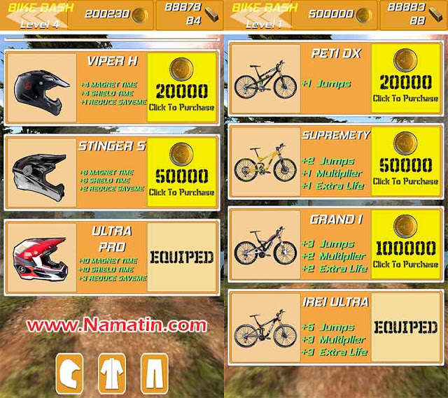 download mod cheat bike rush