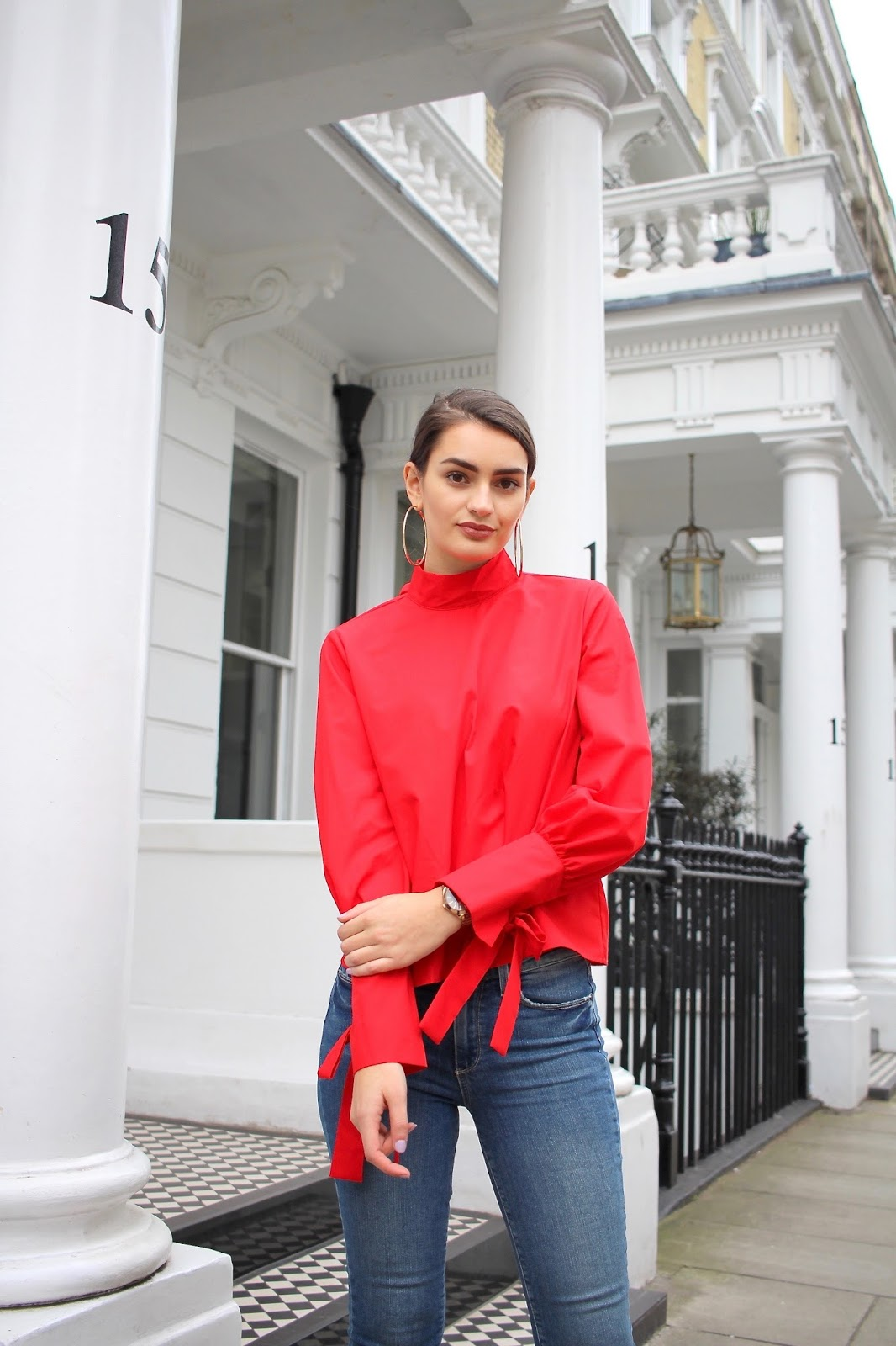 london blogger fashion and personal style peexo