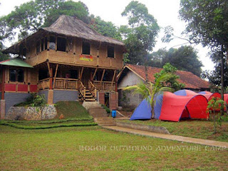 camping ground sentul