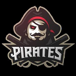 Logo DLS 2017 bajak laut