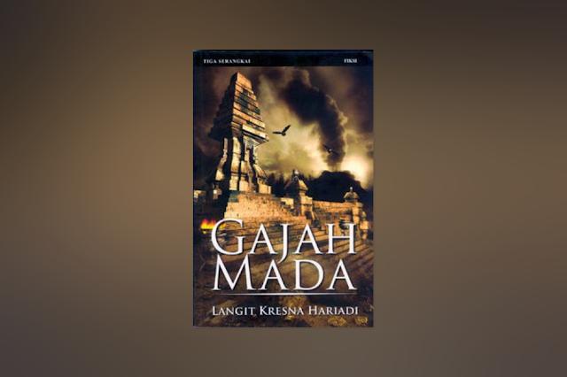 eBook - Gajah Mada - Langit Kresna Hariadi