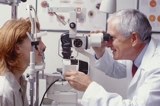 Уколы в глаза для улучшения зрения