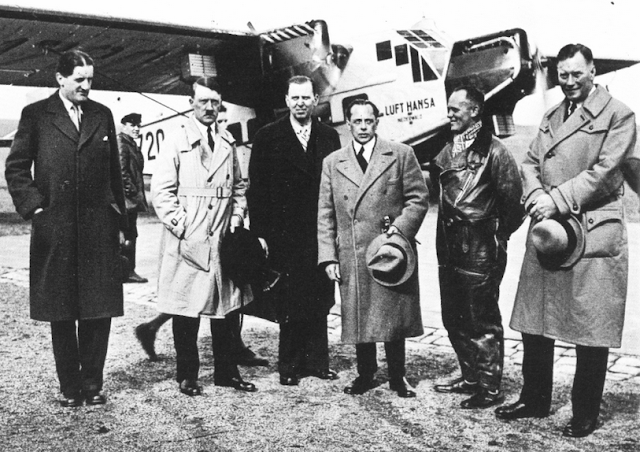 5 Fakta Unik Perang Dunia 2