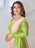 Nandini Roy Latest Gorgeous Photos TollywoodBlog