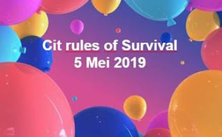 Link Download File Cheats Rules of Survival 5 Mei 2019