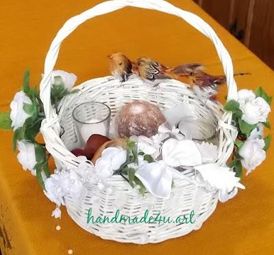 Wielkanocne życzenia 2017