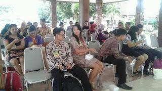 Seleksi Joko Roro Tahap II Kabupaten Malang