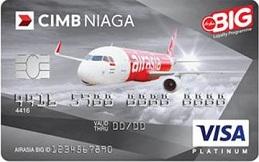 Sales Kartu Kredit CIMB Niaga: CIMB Niaga Credit Card