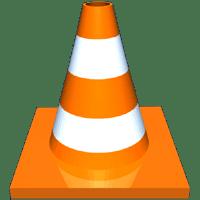 VLC Media Player Logo FileSeries FS
