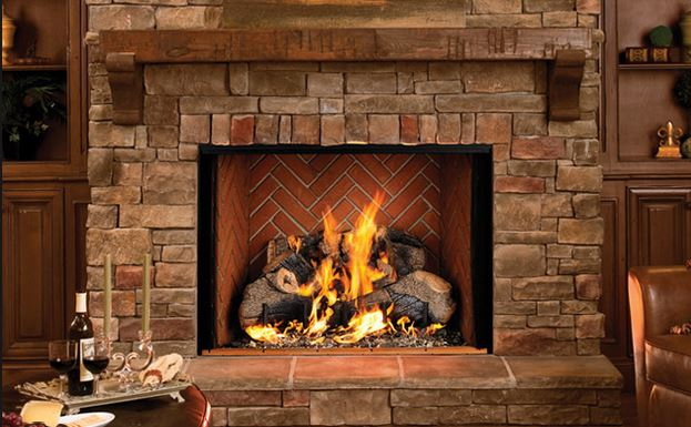 La chimenea come demasiada le a por qu soloclima - Tipos de lena para chimeneas ...
