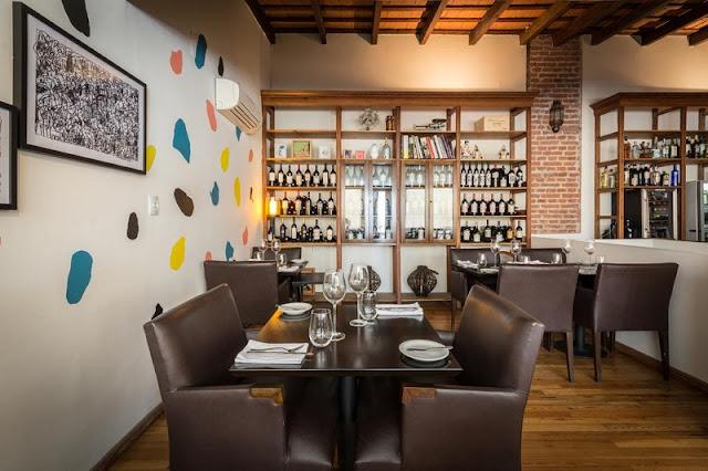 Restaurante Republica em Córdoba