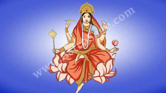 AstroSage Magazine: Navratri Navmi Puja Today, Know the
