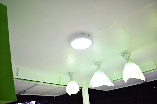 ระบบไฟภายในบ้านน็อคดาวน์