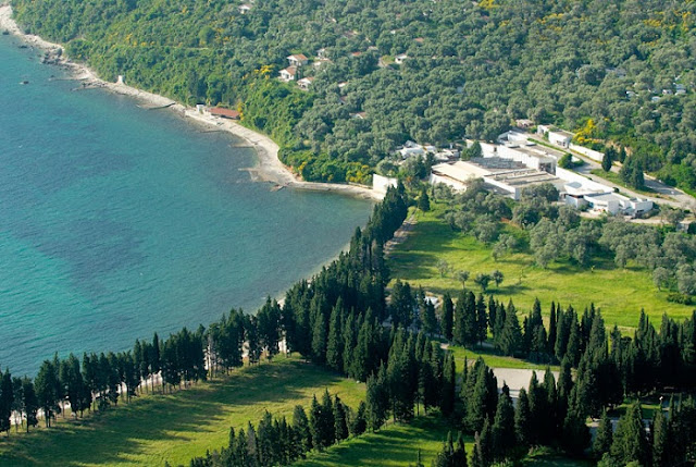 Ulcinj Albanians demand centuries olive groves Yugoslavia stole them in 1978