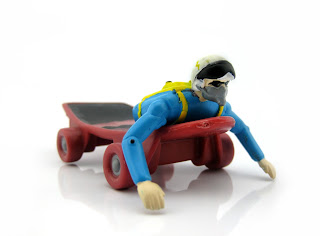 toy story sid's mutant roller bob