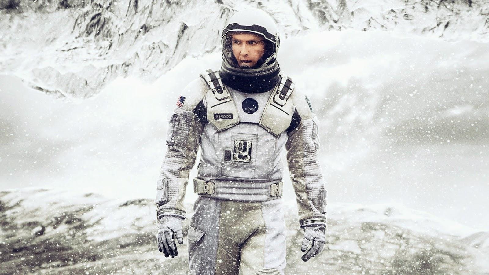 christopher nolans interstellar wallpapers - Six new images from Christopher Nolan s Interstellar